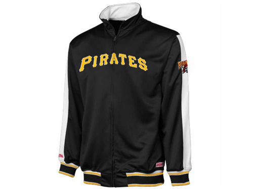 Pittsburgh Pirates MLB Track Jacket