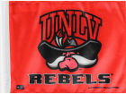 UNLV Runnin Rebels Rico Industries Car Flag Auto Accessories