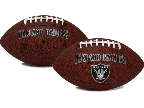 Oakland Raiders Jarden Sports Game Time Football