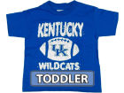 Kentucky Wildcats NCAA Toddler Recess T-Shirt T-Shirts