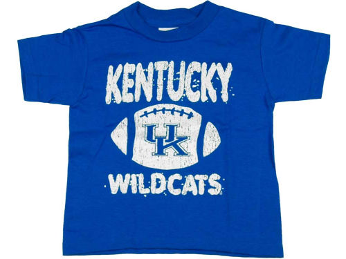 Kentucky Wildcats NCAA Toddler Recess T-Shirt
