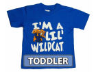 Kentucky Wildcats NCAA Toddler Miniature T-Shirt T-Shirts