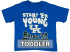 Kentucky Wildcats NCAA Toddler Youngster T-Shirt T-Shirts