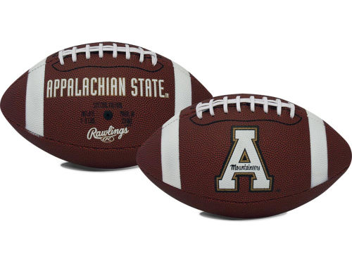 Appalachian State Mountaineers Jarden Sports Game Time Football