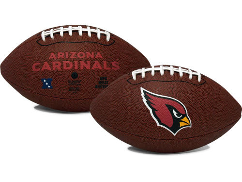 Arizona Cardinals Jarden Sports Game Time Football