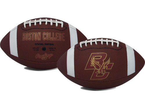 Boston College Eagles Jarden Sports Game Time Football