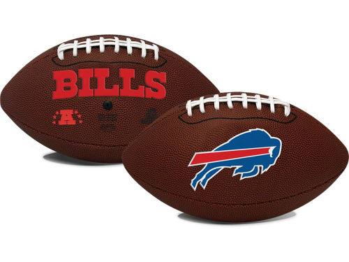 Buffalo Bills Game Time Football