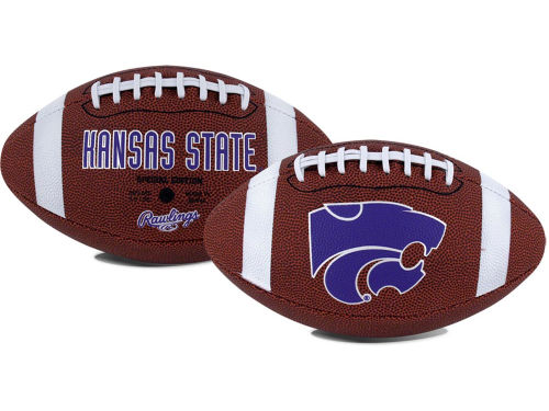 Kansas State Wildcats Game Time Football
