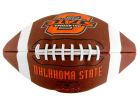 Oklahoma State Cowboys Jarden Sports Game Time Football Collectibles