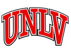 UNLV Runnin Rebels Vinyl Decal Auto Accessories