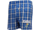 Kansas Jayhawks College Concepts NCAA Mens Elite Boxer Shorts