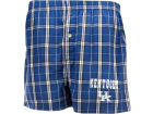 Kentucky Wildcats College Concepts NCAA Mens Elite Boxer Shorts