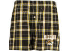 Missouri Tigers College Concepts NCAA Mens Elite Boxer Shorts