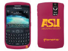Arizona State Sun Devils NCAA Gamefacez Blackberry Storm Case Cellphone Accessories