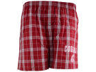 Washington State Cougars College Concepts NCAA Mens Elite Boxer Shorts