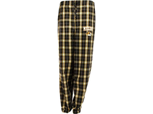 Missouri Tigers College Concepts NCAA Mens Elite Pant