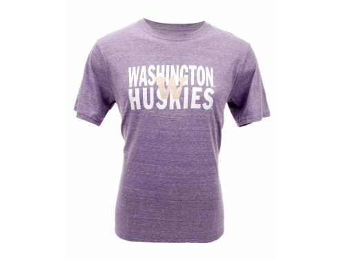 Washington Huskies Blue 84 NCAA Likeness Triblend T-Shirt