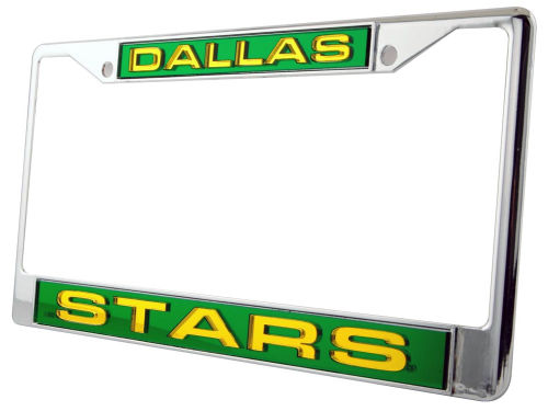 Dallas Stars Rico Industries Laser Frame Rico