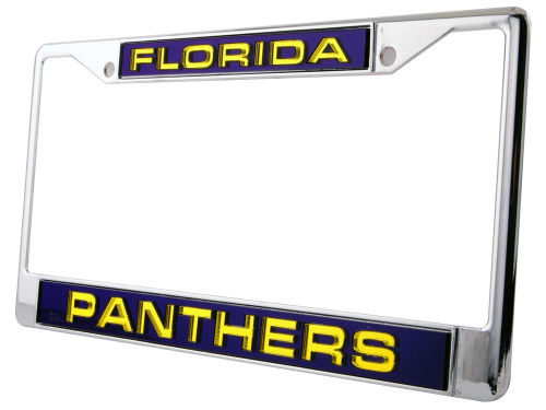 Florida Panthers Rico Industries Laser Frame Rico