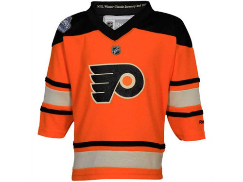 Philadelphia Flyers Outerstuff NHL Youth WC 2012 Jersey