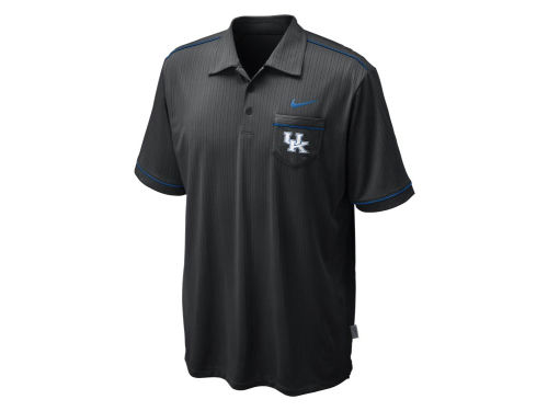 Kentucky Wildcats Nike NCAA Conference Polo