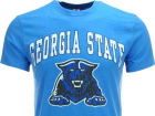 Georgia State Panthers NCAA Heathered Big Arch N Logo T-Shirt T-Shirts