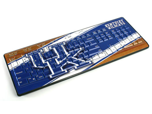 Kentucky Wildcats Wireless Keyboard