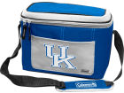 Kentucky Wildcats 12 Can Soft Sided Cooler BBQ & Grilling