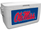 Mississippi Rebels 48 Quart Cooler BBQ & Grilling