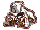 Mississippi State Bulldogs Collegiate Camo Medium Decal Auto Accessories