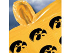 Iowa Hawkeyes PVC Poncho Gameday & Tailgate
