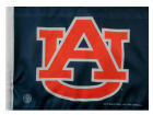 Auburn Tigers Rico Industries Car Flag Auto Accessories
