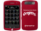 Washington State Cougars NCAA Gamefacez Blackberry Storm Case Cellphone Accessories