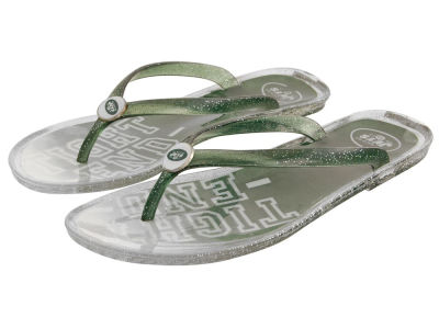 Jelly Flip Flop Womens-NFL