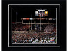 Texas Tech Red Raiders Mounted Memories Matted Unsigned 8x10 Photo Collectibles