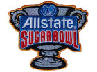 Sugar Bowl Allstate Sugar Bowl Official Jacket Patch Apparel & Accessories