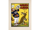 Auburn Tigers Mounted Memories Matted 16x20 Historic Program Cover Collectibles