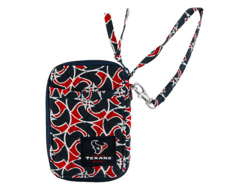 Houston Texans VB Phone ID Case-NFL