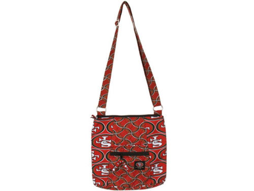 San Francisco 49ers VB Hipster Bag-NFL