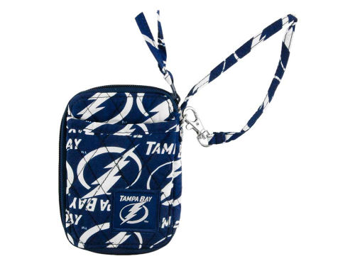 Tampa Bay Lightning Forever Collectibles VB Phone ID Case-NHL