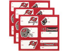 Tampa Bay Buccaneers Gift Tags-NFL Holiday