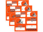 Cleveland Browns Forever Collectibles Gift Tags-NFL Holiday