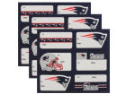 New England Patriots Gift Tags-NFL Holiday