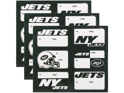 Forever Collectibles Gift Tags-NFL