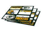 Green Bay Packers Forever Collectibles Gift Tags-NFL Holiday