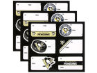 Pittsburgh Penguins Gift Tags-NHL Holiday