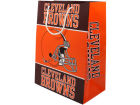 Cleveland Browns Forever Collectibles Gift Bag-NFL Holiday