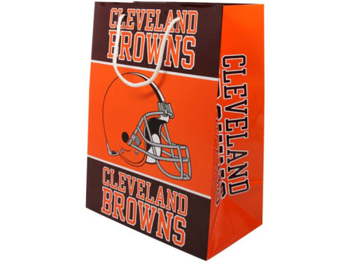 Cleveland Browns Gift Bag-NFL