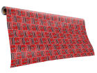 Tampa Bay Buccaneers Gift Wrap Holiday