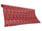 Atlanta Falcons Gift Wrap Holiday